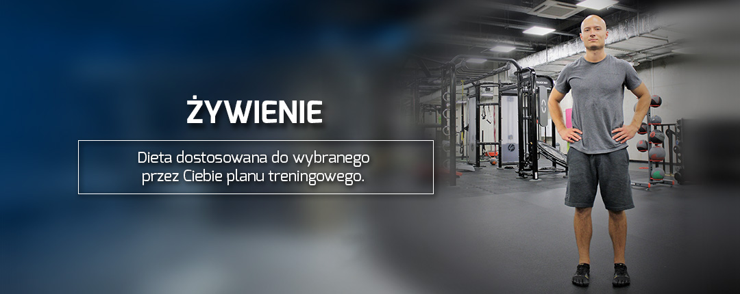 Trening personalny w Katowicach
